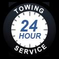 24 hour towing Philadelphia, PA